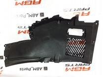 Левый подкрылок BMW F01 передняя часть 7 серии