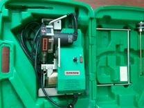 Сварочный автомат leister unifloor S