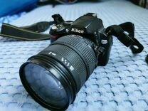 Nikon D60 + sigma 18-200, f 3.5-6.3