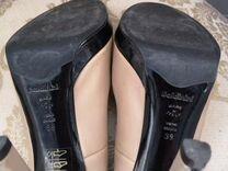 Туфли baldinini — Одежда, обувь, аксессуары в Москве