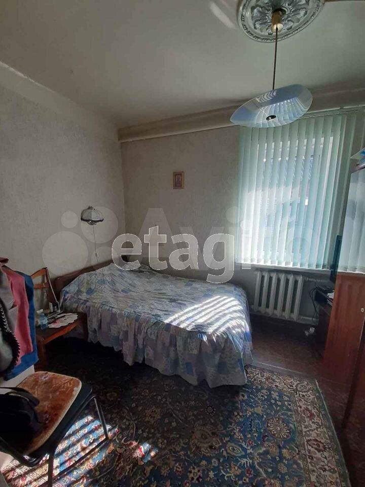 Дом 103 м² на участке 6.4 сот.  89610031970 купить 7