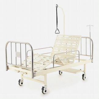 Медицинская кровать функциональная механ. F-8