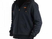 Продам толстовку (куртка) Fox Chunk Heavy Hoody M