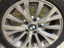 Колёса на BMW E60