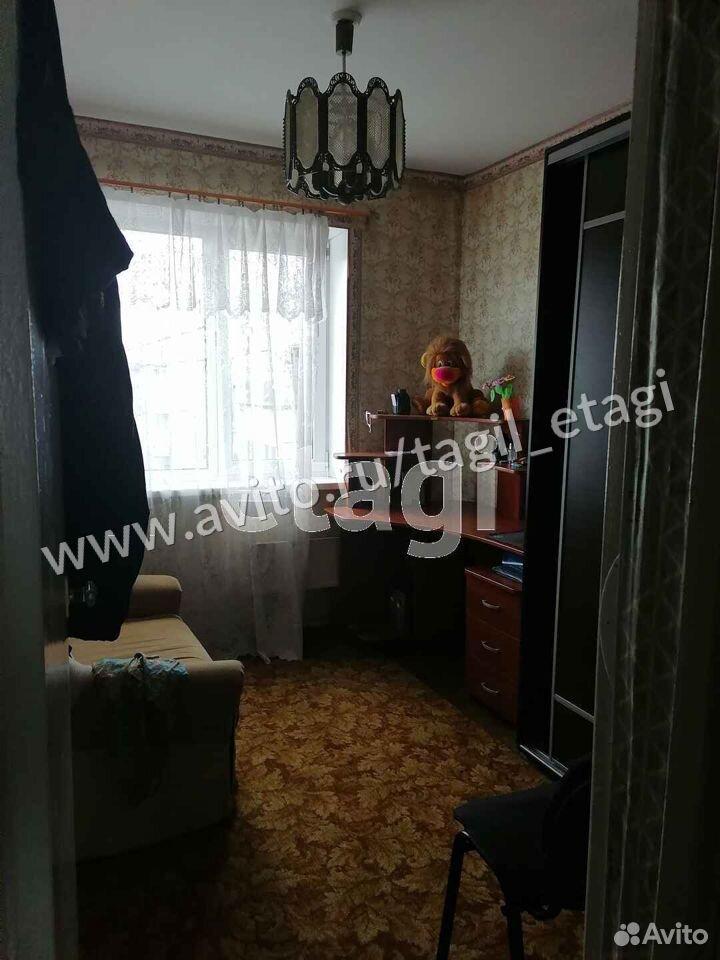 3-к квартира, 60 м², 9/9 эт.  89090115519 купить 9