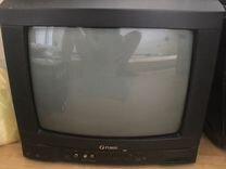 Продам на запчасти телевизор Funai TV-1400A MK12
