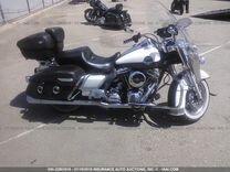Harley-Davidson Road King 08' ABS в разбор — Запчасти и аксессуары в Москве