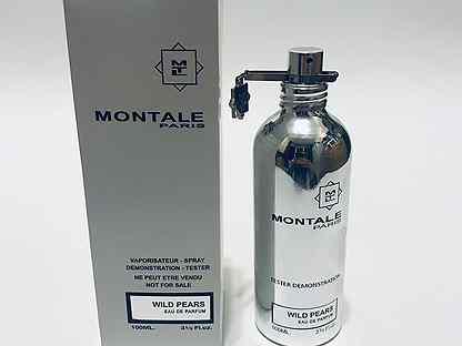 Montale Wild Pears монтале дикая груша
