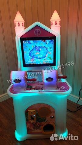 Игровые автоматы купить в екатеринбурге прокат игрового автомата