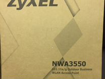 Точка Доступа Wi-Fi Zyxel NWA3550
