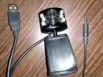 Новые кабели, адаптеры и веб-камеры