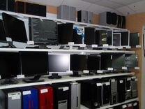 Компьютеры, мониторы, комплектующие(офис, игровые)