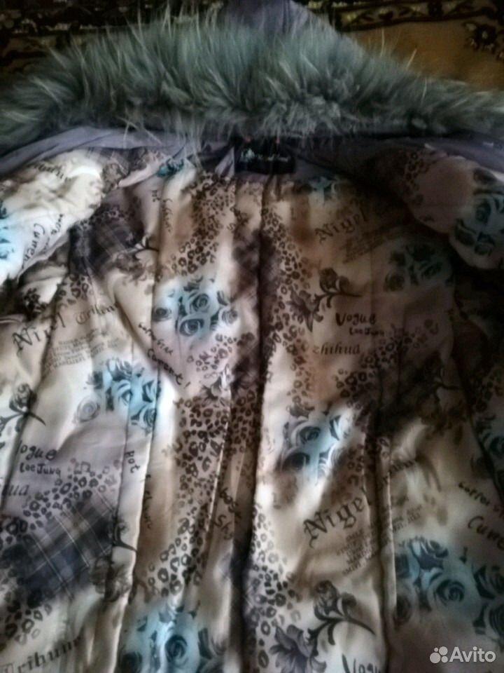 Куртка 42-44  89038229911 купить 4