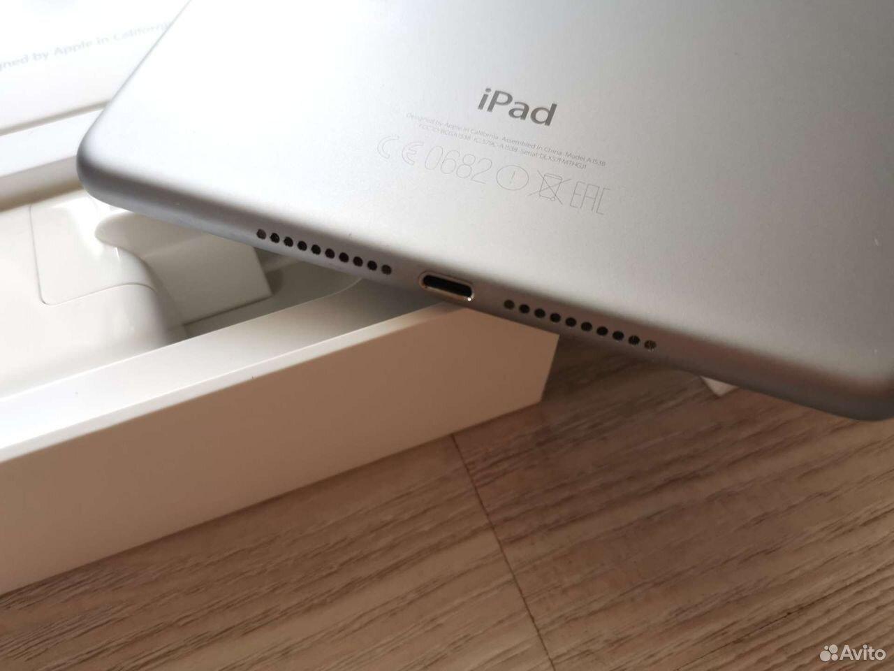 iPad mini 4 32gb WiFi  89502166395 купить 3