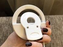 Селфи - кольцо