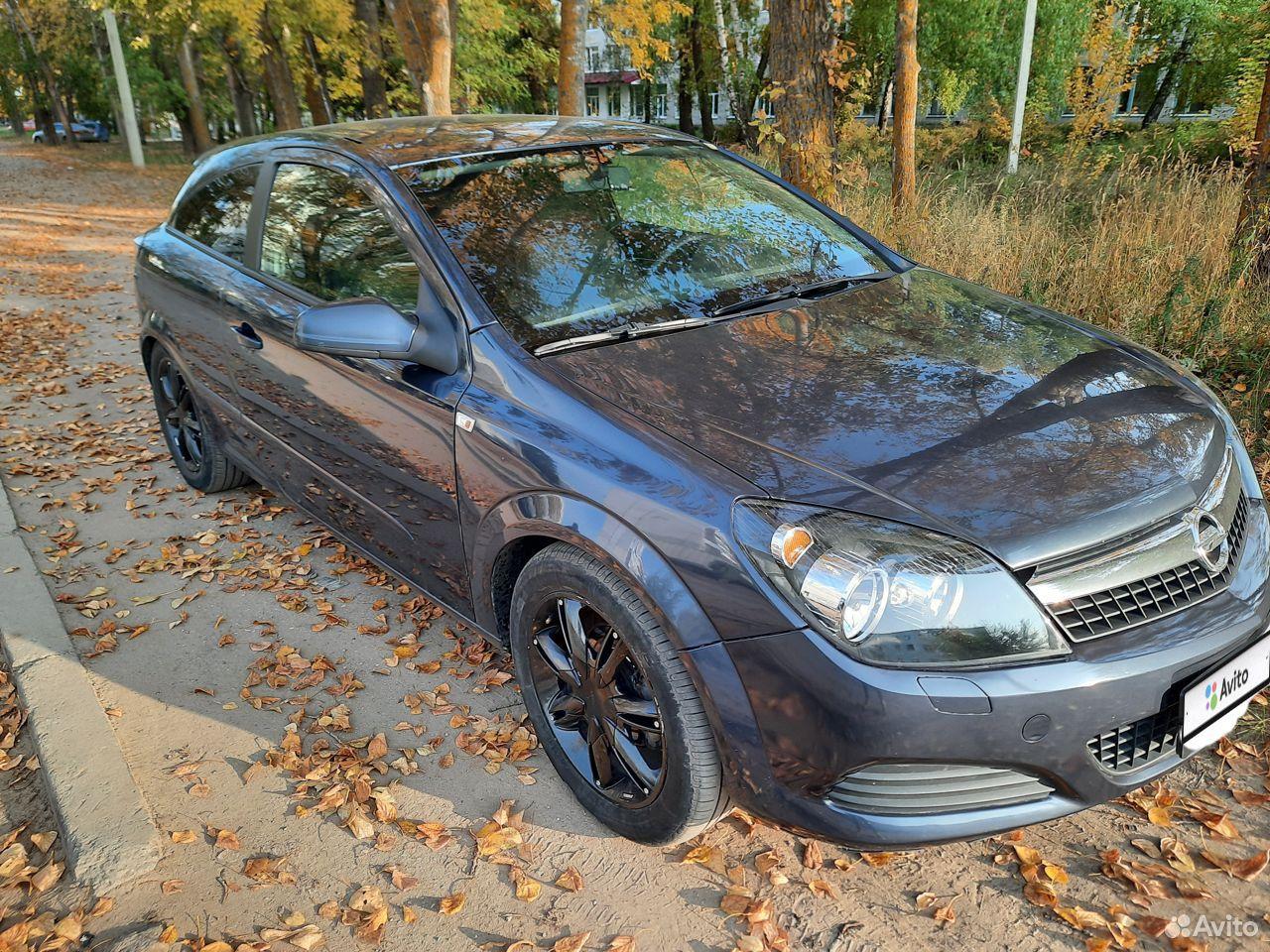 Opel Astra, 2008  89063924930 купить 5
