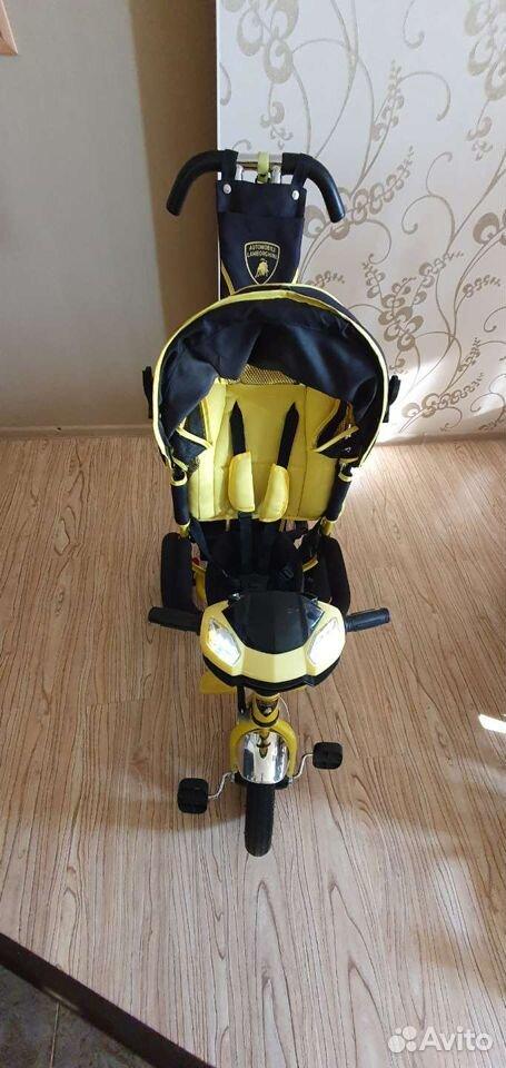 Велосипед детский Lamborghini  89183809015 купить 3
