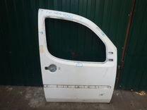 Дверь передняя правая Fiat Doblo