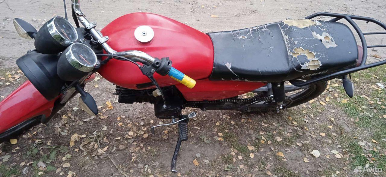 Irbis 110cc  89065039007 купить 6