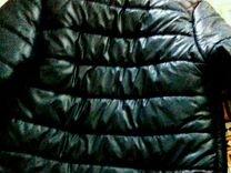 Куртка теплая — Детская одежда и обувь в Геленджике