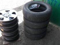 Bridgestone 225*65 R17