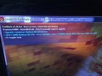 Видеокарта MSI Gaming X RX570 — Товары для компьютера в Москве