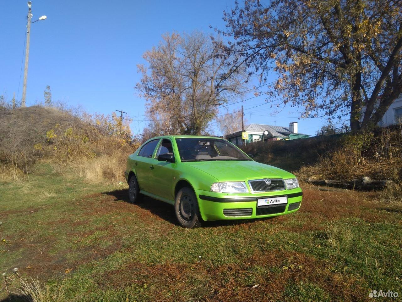 Skoda Octavia, 1999  89092332584 buy 6