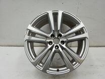 Диск колеса литой Audi Q7 2 R20