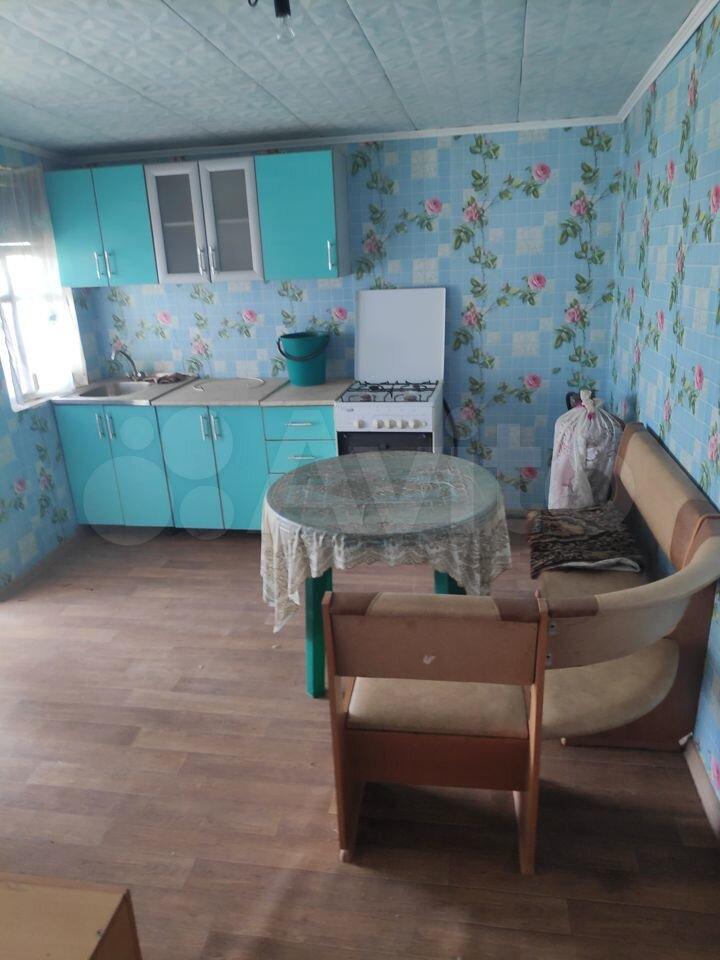Дом 30 м² на участке 6 сот.  89610837369 купить 5