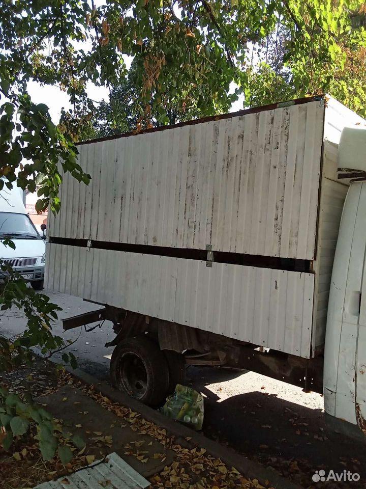 GAZ 2747 GAZelle, 2003  89343418977 buy 3