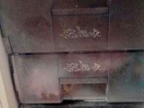 Холодильник в рабочем состоянии — Бытовая техника в Челябинске