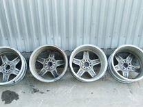 Диски Mercedes-Benz r17