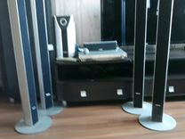 Домашний кинотеатр с DVD-караоке SAMSUNG