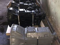 Коробка передач ямз 236 на (маз краз урал спецтех)