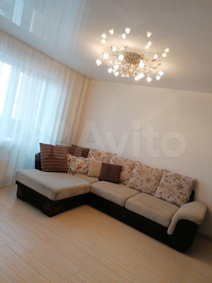 Квартира-студия, 42 м², 15/15 эт.  89644090008 купить 1