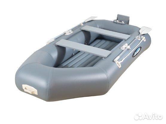 Лодка пвх gladiator 3х местная(зеленого цвета)  89271447239 купить 3