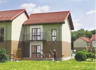 Таунхаус 82 м² на участке 1.5 сот.  89814708100 купить 2