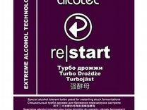 Дрожжи спиртовые Alcotec ReStart Turbo Yeast