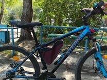 Велосипед 16 рама колеса 26