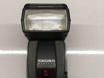 Вспышка YongNuo Speedlite