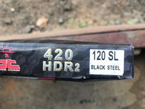 Цепь JT 420 HDR2 Новая