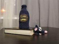 Игрушка. крыс — Товары для детей и игрушки в Нижнем Новгороде
