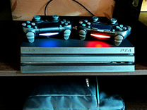 PS 4pro