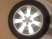 Колеса в сборе Audi