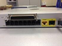 Cisco (Linksys) SPA8000 ip шлюз на 8 телефонов
