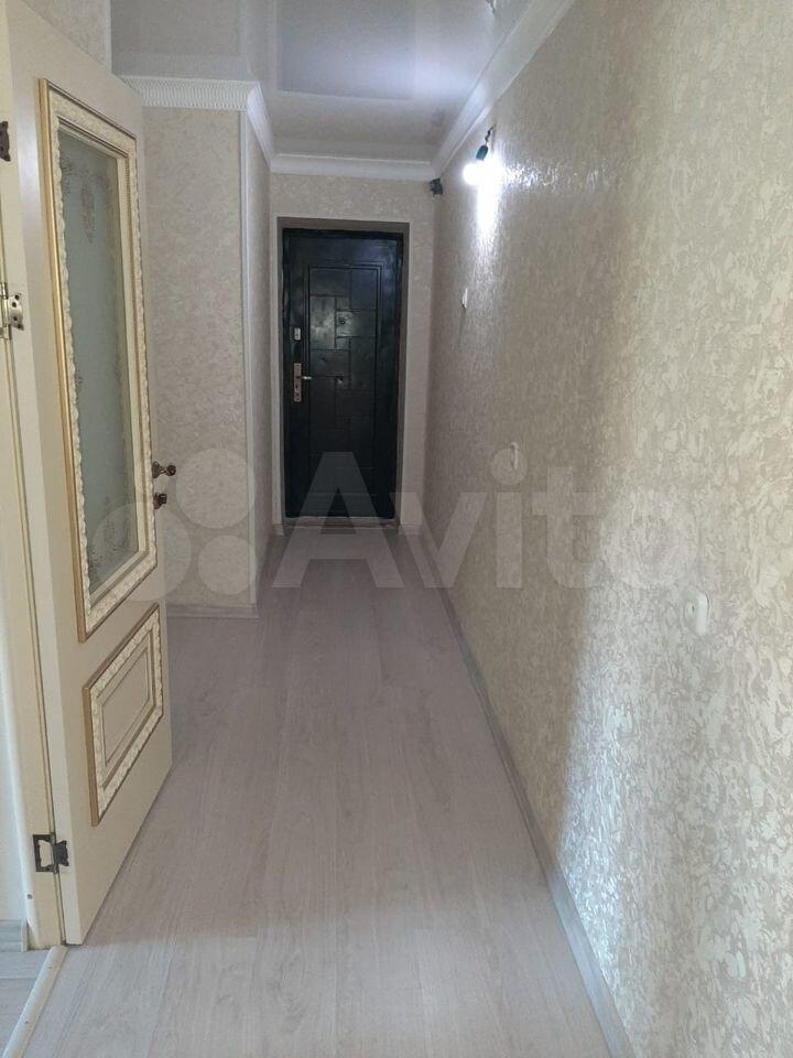 3-к квартира, 61 м², 4/5 эт.  89615539293 купить 6