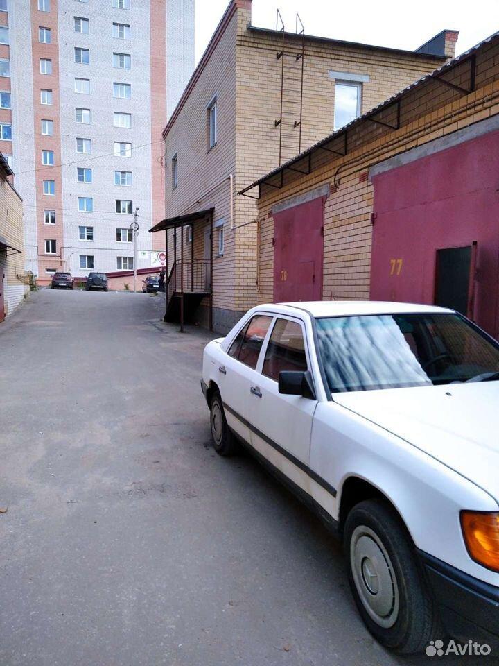 Mercedes-Benz W124, 1988  89066131989 купить 4