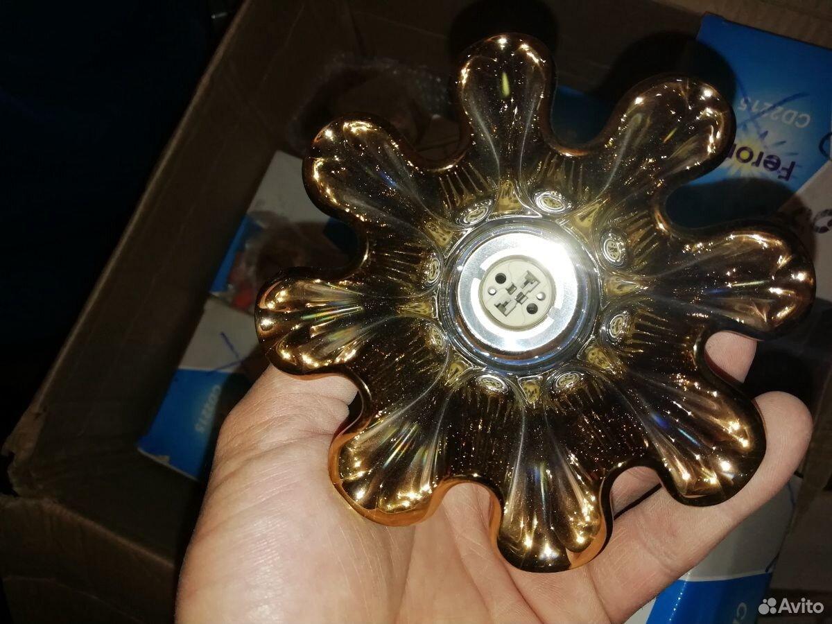 Светильник встраиваемый  89170371705 купить 2