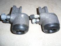 Тормозные цилиндры передние газ-24