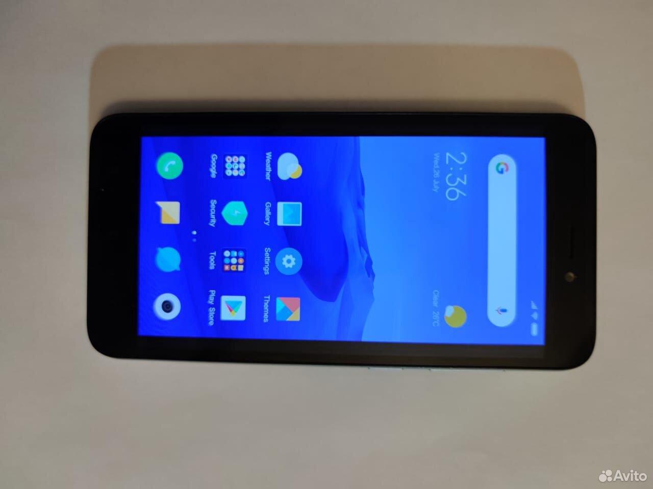 Смартфон Xiaomi Redmi 5a  89137851521 купить 1